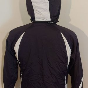 Body glove mens snowboarding jacket size medium